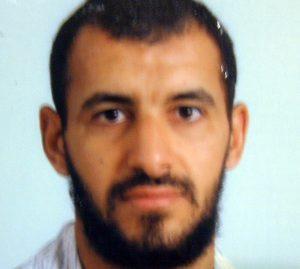 Ben Nasr Mehdi terrorista
