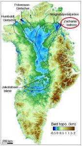 Greenland-Zachariae