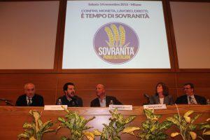 Sovranità Milano