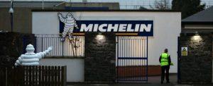 Michelin stabilimento