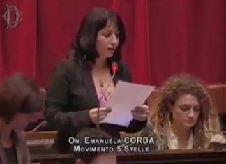 Nassirya Emanuela Corda