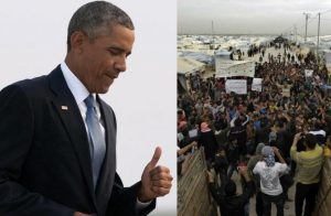 Obama profughi