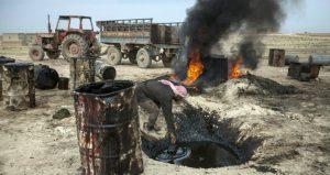 Petrolio_Isis