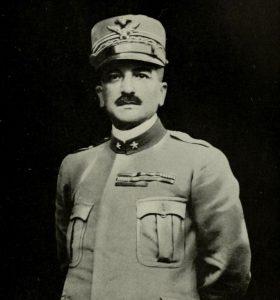 Maresciallo Armando Diaz