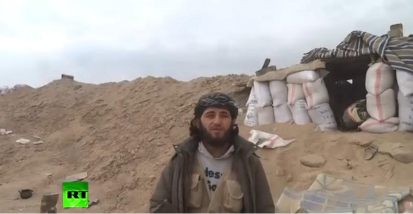 Siria al-Nusra