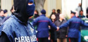 carabinieri mafia