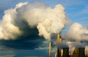 conferenza sul clima co2