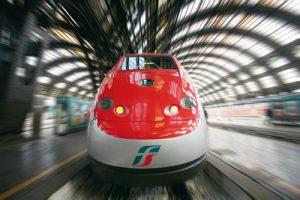 ferrovie dello stato frecciarossa
