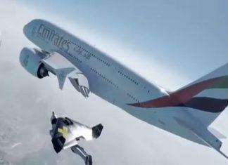 jetpack Dubai