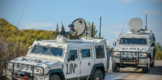 Libano Esercito