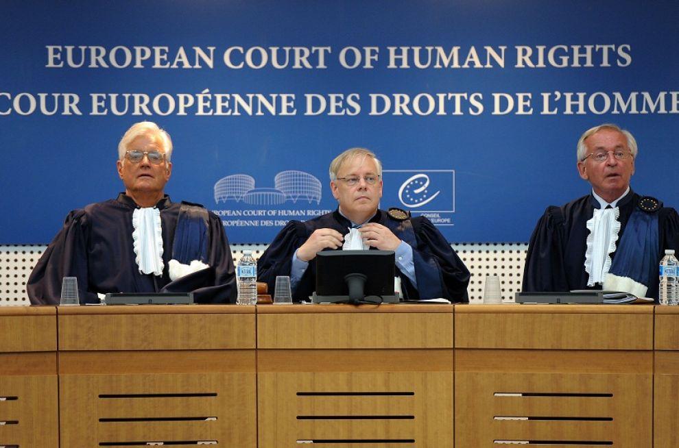 negazionismo Corte Europea dei Diritti dell'Uomo