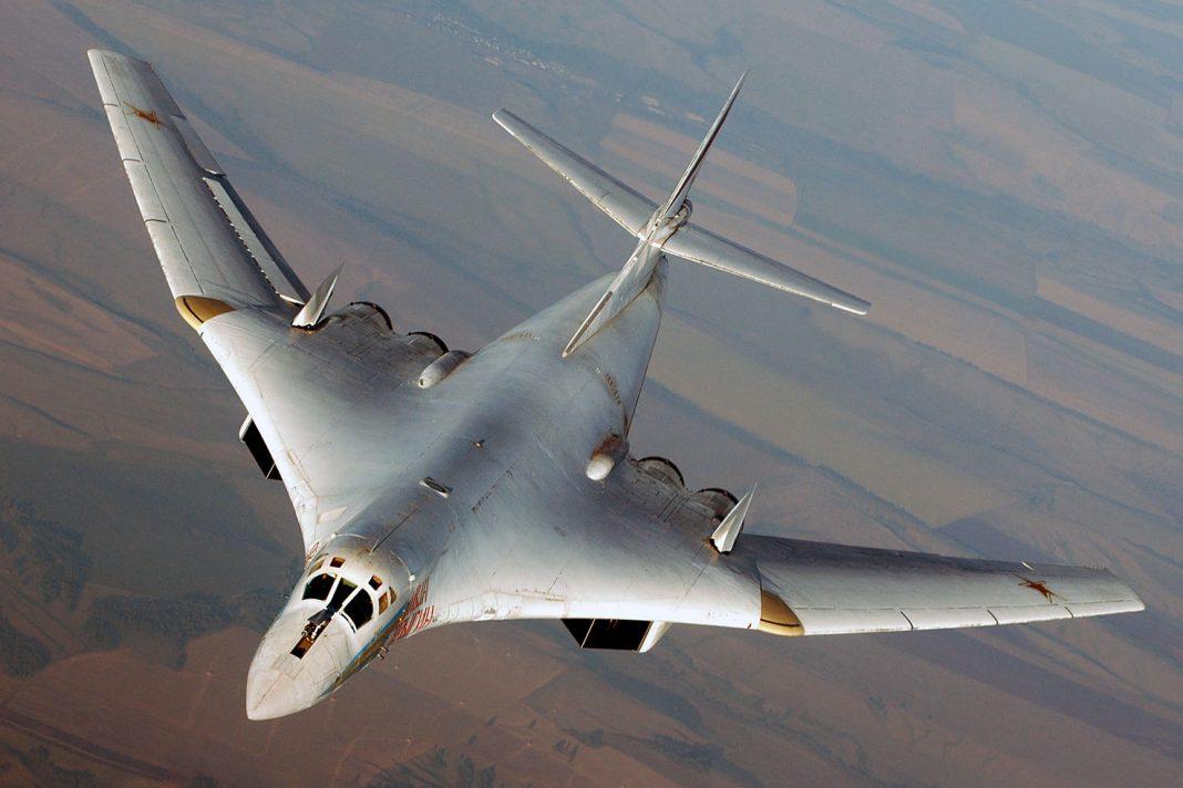 Russia bombardieri