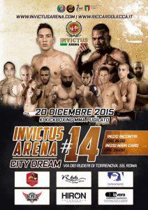 Invictus Arena XIV