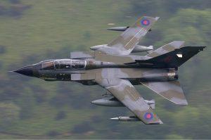TornadoRaf