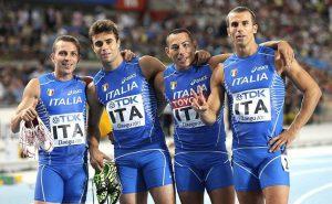 atletica azzurri