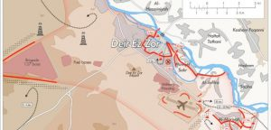 Isis Siria Deir Ez Zor