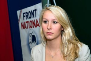 front national marion le pen
