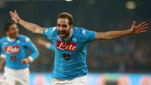 Napoli-Inter serie A