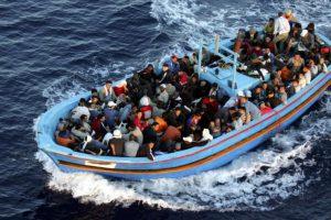 immigrazione scafisti