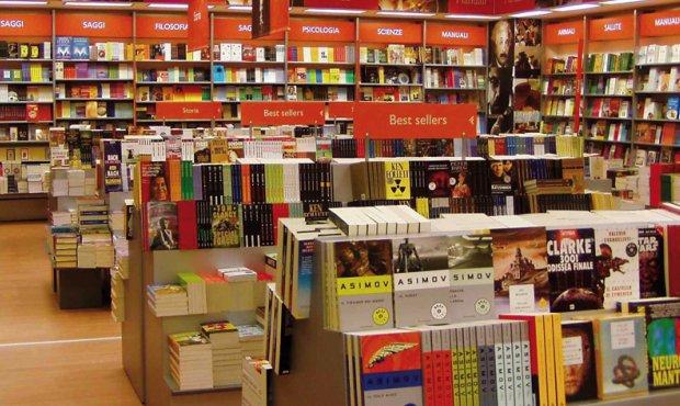 la feltrinelli libri