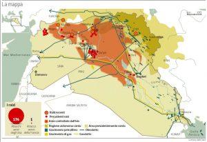 mappa-petrolio-isis