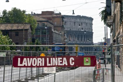 metro C metro roma