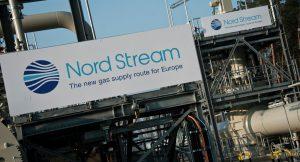 nord stream -logo