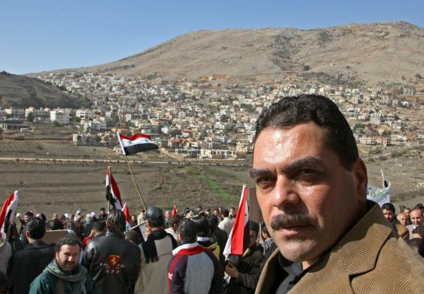 Samir Qantar Hezbollah
