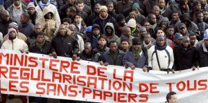 sinistra francese