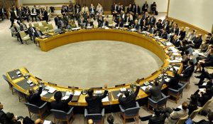 siria consiglio sicurezza onu