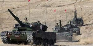 turckish-tanks