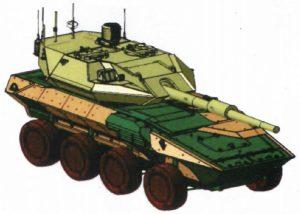 forze armate italia