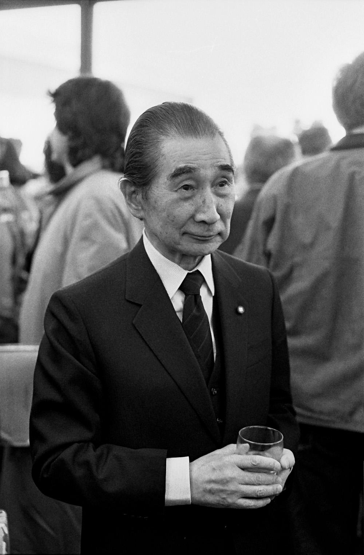 Kenzo tange il recupero della tradizione architettonica for Architetto giapponese
