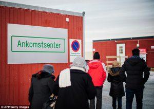 norvegia bambino stuprato