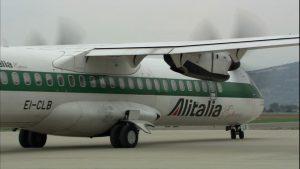 Atr Alitalia