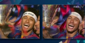 Fifa Neymar
