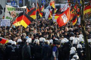 Colonia manifestazione