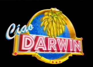ciao darwin logo