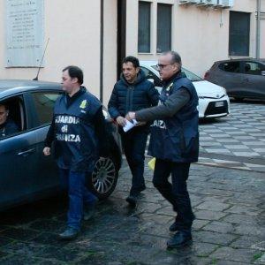 Pulvirenti arresto