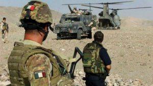 Libia intervento militare