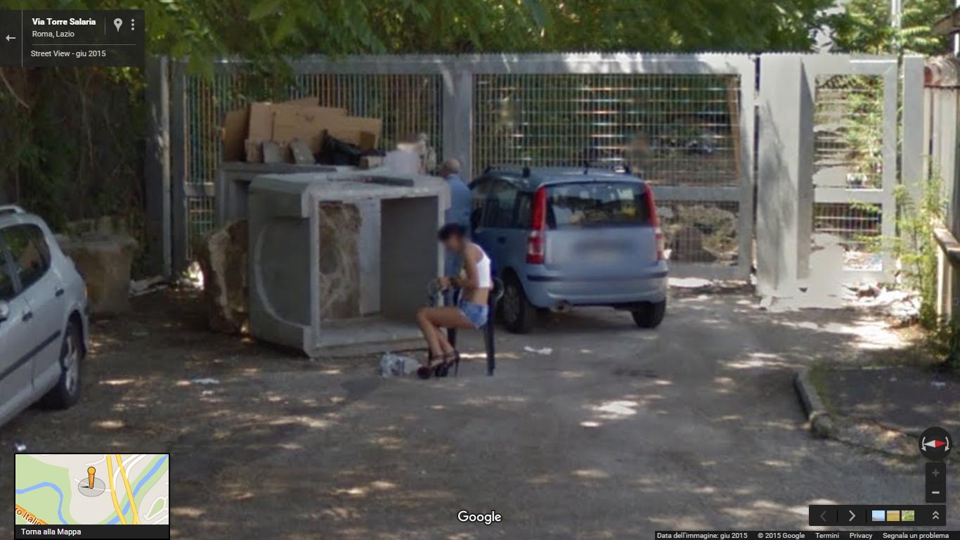 programmi hot prostituzione a roma