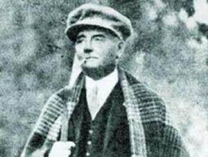 Il prefetto Cesare Mori