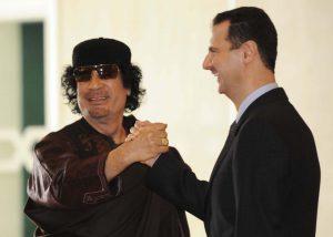 Libia Siria