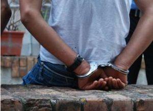 profugo arresto brennero