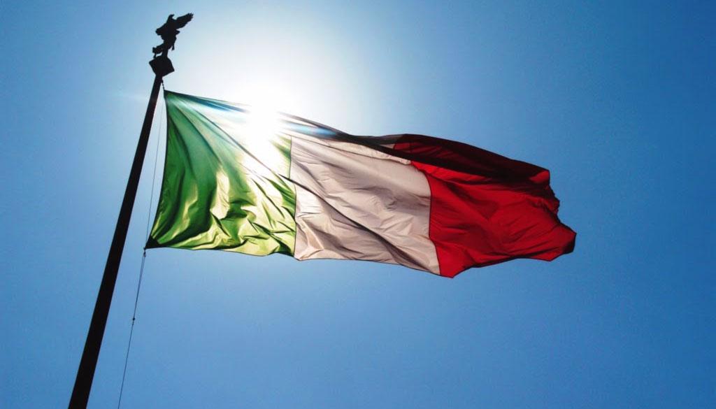 L'origine del Tricolore italiano: tra favola, massoneria e realtà ...