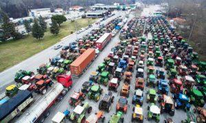blocco trattori grecia (1)