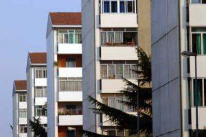 edilizia pubblica case popolari