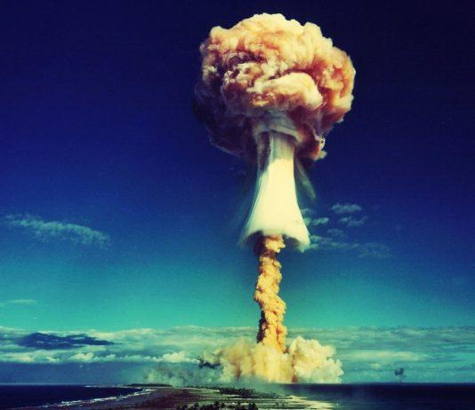 corea del nord nucleare