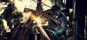 eurostat produzione industria