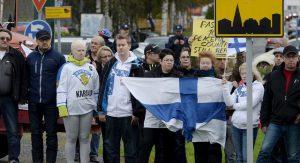 finlandia welcomerefug
